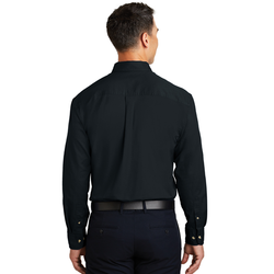 TLS600T Port Authority® Tall Long Sleeve Twill Shirt