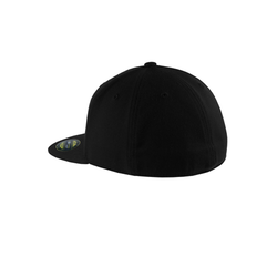C808 Port Authority® Flexfit® Flat Bill Cap