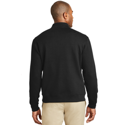 K807 Port Authority® Interlock 1/4-Zip