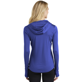 LST358 Sport-Tek ® Ladies PosiCharge ® Competitor ™ Hooded Pullover (1869312262186)