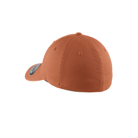 C809 Port Authority® Flexfit® Garment Washed Cap (1845205696554)