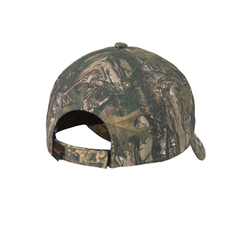 C909 Port Authority® Americana Contrast Stitch Camouflage Cap