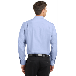 TS658 Port Authority® Tall SuperPro™ Oxford Shirt