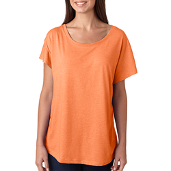 6760 Next Level Ladies' Triblend Dolman (1882459242538)