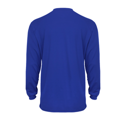 BG2104 Badger Youth B-Core Long Sleeve Tee