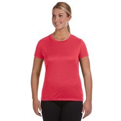 CV30 Champion Vapor® Ladies' 4 oz. T-Shirt