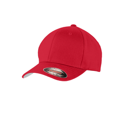 C928 Port Authority® Flexfit® Wool Blend Cap