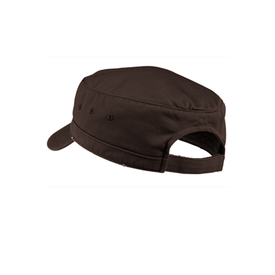 DT605 District ® Distressed Military Hat (1864608841770)