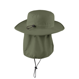 C920 Port Authority® Outdoor Wide-Brim Hat (1677009223722)