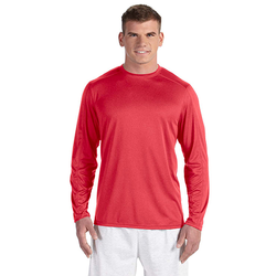 CV26 Champion Vapor® 4 oz. Long-Sleeve T-Shirt