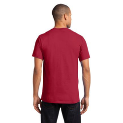 PC61PT Port & Company® - Tall Essential Pocket Tee