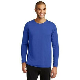 Gildan Performance Long Sleeve T-Shirt. 42400 (4874900471886)