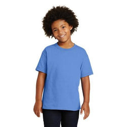 5000B Gildan® - Youth Heavy Cotton™ 100% Cotton T-Shirt