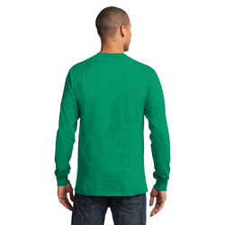 PC61LST Port & Company® - Tall Long Sleeve Essential Tee