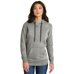 LNEA500 New Era® Ladies French Terry Pullover Hoodie (1260239290410)