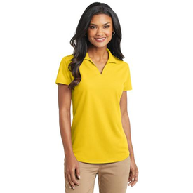 L572 Port Authority® Ladies Dry Zone® Grid Polo (1231293743146)
