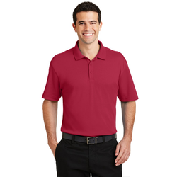 K5200 Port Authority® Silk Touch™ Interlock Performance Polo