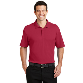 K5200 Port Authority® Silk Touch™ Interlock Performance Polo (1232865493034)