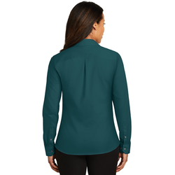 RH79 Red House® Ladies Non-Iron Twill Shirt