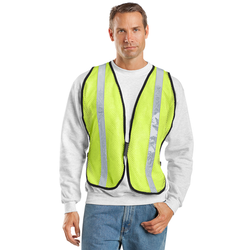 SV02 Port Authority® Mesh Enhanced Visibility Vest (1593055510570)