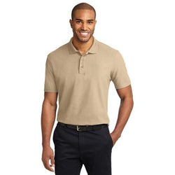 TLK510 Port Authority® Tall Stain-Resistant Polo