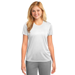 LPC380 Port & Company® Ladies Performance Tee