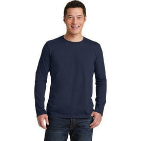 Gildan Softstyle Long Sleeve T-Shirt. 64400 (4874901323854)