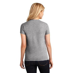 5000L Gildan® Ladies Heavy Cotton™ 100% Cotton T-Shirt