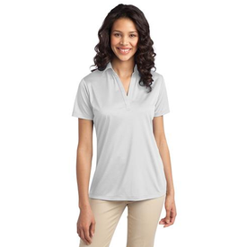 L540 Port Authority® Ladies Silk Touch™ Performance Polo (1173689532458)
