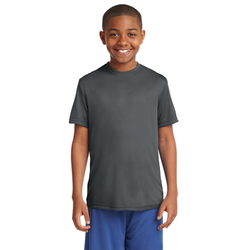 YST350 Sport-Tek® Youth PosiCharge® Competitor™ Tee