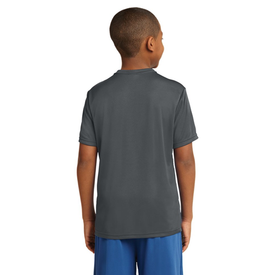 YST350 Sport-Tek® Youth PosiCharge® Competitor™ Tee (783982821418)