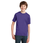 PC61Y Port & Company® - Youth Essential Tee (553572237354)