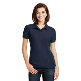 Gildan Ladies DryBlend 6-Ounce Double Pique Sport Shirt. 72800L (4874900734030)