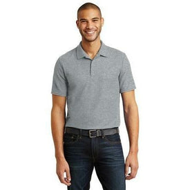 Gildan DryBlend 6-Ounce Double Pique Sport Shirt. 72800 (4874900832334)