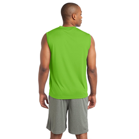 ST352 Sport-Tek® Sleeveless PosiCharge® Competitor™ Tee (782411268138)