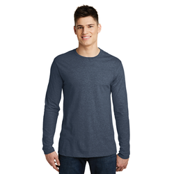 DT6200 District® Very Important Tee ® Long Sleeve