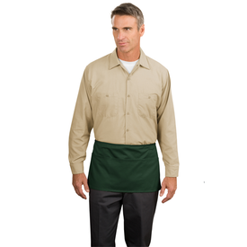 A515 Port Authority® Waist Apron with Pockets (1593135464490)