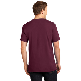 29MP JERZEES® - Dri-Power® Active 50/50 Cotton/Poly Pocket T-Shir (1226848600106)