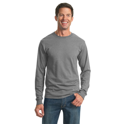29LS JERZEES® - Dri-Power® Active 50/50 Cotton/Poly Long Sleeve T-Shirt