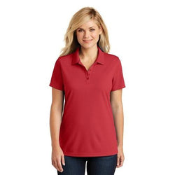 LK110 Port Authority® Ladies Dry Zone® UV Micro-Mesh Polo (831463784490)