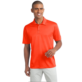 TLK540 Port Authority® Tall Silk Touch™ Performance Polo (1227253350442)