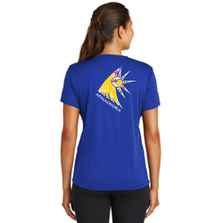 Apalachicola Ladies Short Sleeve