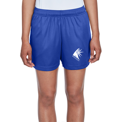 Apalachicola Ladies Short
