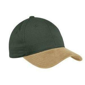 Port Authority Two-Tone Brushed Twill Cap. C815 (4892166094926)