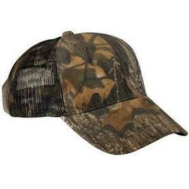 Port Authority Pro Camouflage Series Cap with Mesh Back. C869 (4892168093774)