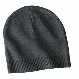 Port Authority 100% Cotton Beanie. CP95 (4892167831630)