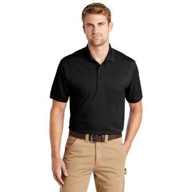 CornerStone Industrial Snag-Proof Pique Polo. CS4020 (4852755431502)