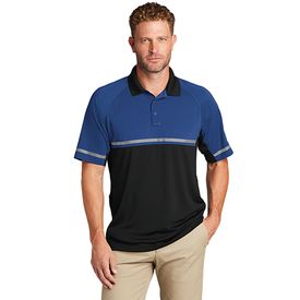 CS423 CornerStone ® Select Lightweight Snag-Proof Enhanced Visibility Polo (4530608799822)