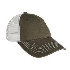 District Mesh Back Cap. DT607 (4892176777294)