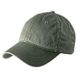 District Thick Stitch Cap. DT610 (4892175990862)